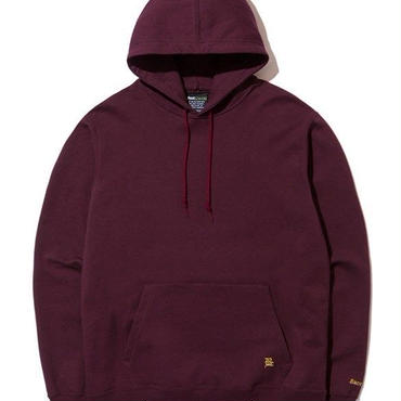 BackChannel-ONE POINT PULLOVER PARKA