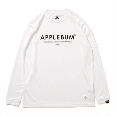 APPLEBUM Elite Performance Dry L/S T-shirt