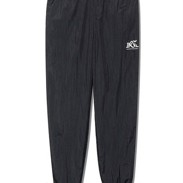 BackChannel-NYLON TRACK  PANTS