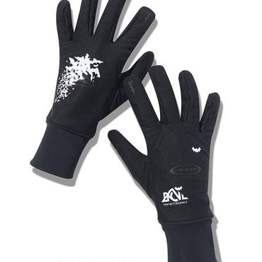 BackChannel- Back Channel × SEIRUS SOUNDTOUCH HYPERLITE ALL WEATHER GLOVE