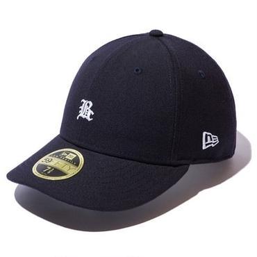 BACK CHANNEL × New Era® LP 59FIFTY® CAP