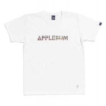 "APPLEBUM ""Record Border"" T-shirt"