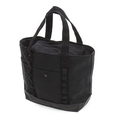 THE NORTH FACE PURPLE LABEL Zip Top Tote Bag M