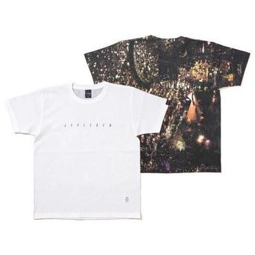 "applebum ""Fes"" T-shirt"