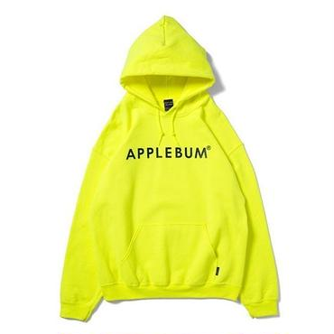 APPLBUM  Neon Sweat Parka [Yellow]