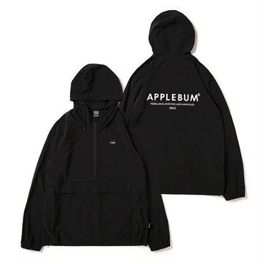 APPLEBUM Nylon Anorak Parka