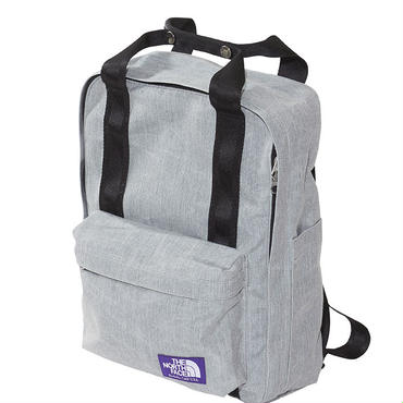 THE NORTH FACE PURPLE LABEL 2Way Day Pack