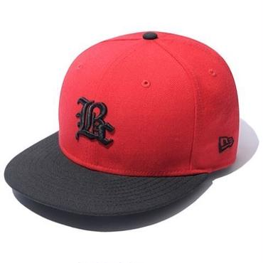 BackChannel-BACK CHANNEL×NEW ERA 9FIFTY SNAP BACK