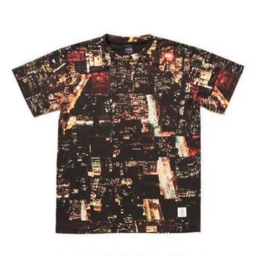 """APPLEBUM""""Mosaic Babylon"""" T-shirt"""