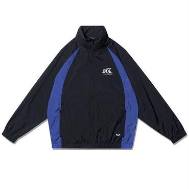 BackChannel-NYLON TRACK  JACKET