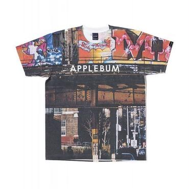 "APPLEBUM ""ALL CITY"" T-shirt"