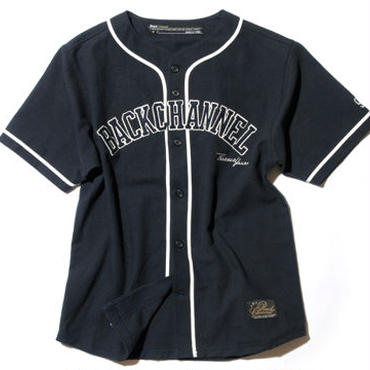 BackChannel-BASEBALL SHIRT