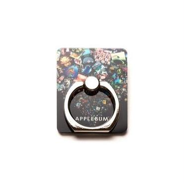 "APPLEBUM ""Sampling Sports"" Smart Phone Ring"