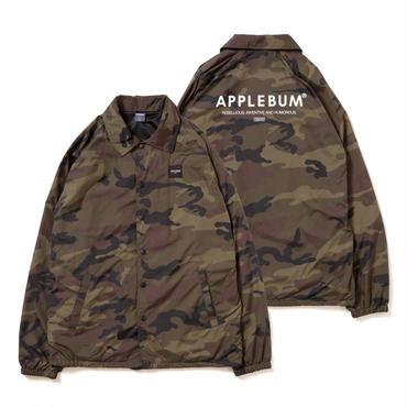 applebum Woodland Coach Jacket