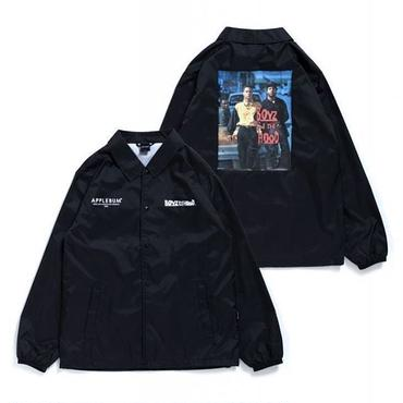 "APPLEBUM x""Boyz N The Hood"" Coach Jacket"