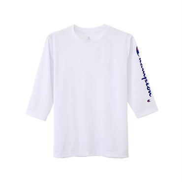 Champion DRYSAVER 3/4スリーブ