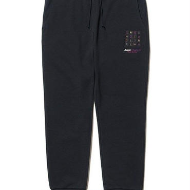 backchannel x GORE-TEX SWEAT JOGGER PANTS
