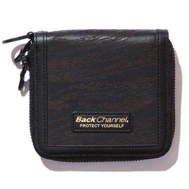 backchannel ghostlion camo leather ウォレット