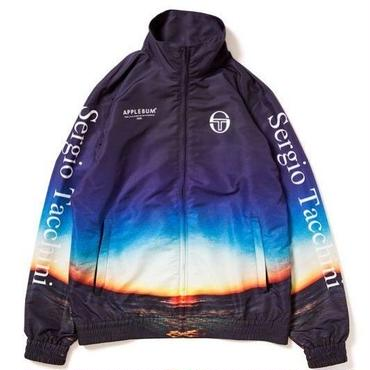 "APPLEBUM【SERGIO TACCHINI Collaboration】""Summer Madness"" Track Jacket"