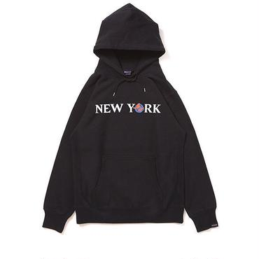 APPLEBUM 【Collaboration】NEW YORK Sweat Parka