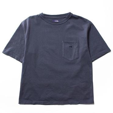 THE NORTH FACE PURPLE LABEL 8oz H/S Big Tee