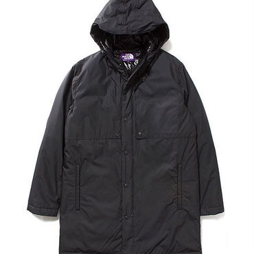 THE NORTH FACE PURPLE LABEL Hooded Down Coat