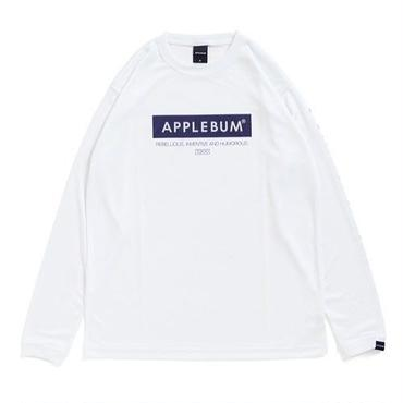 APPLEBUM Elite Perfomance Dry L/S  T-SHIRT