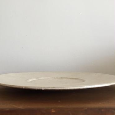 喜多村光史/8寸リム平皿