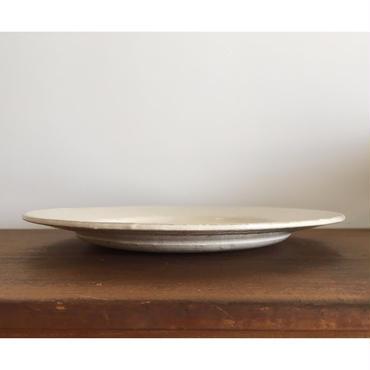 喜多村光史/8寸リム皿