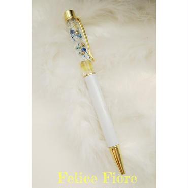 ハーバリュウムボールペン