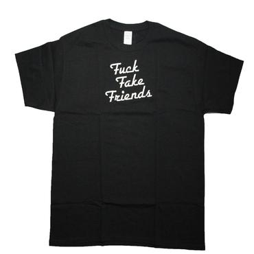 F.F.F. -embroidery- T-shirt