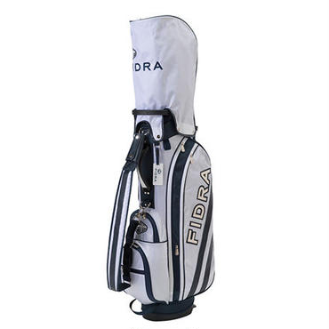 FIDRA【フィドラ】スタンドバッグ P386052 WHITE白