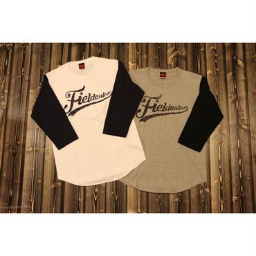 3クオーターシャツ-RL