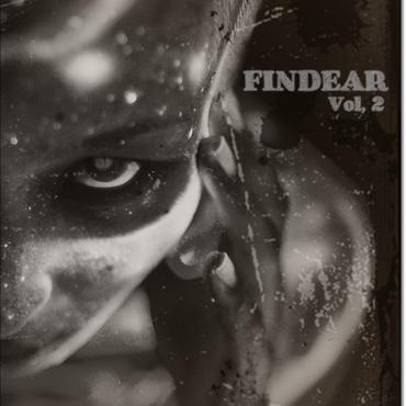 FINDEAR MAGAZINE  vol. 2