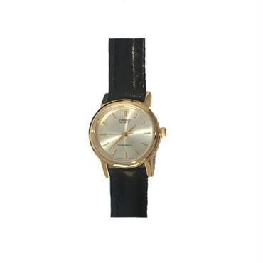 【CASIO】チープカシオ腕時計【[LTP-1095Q-7A]】
