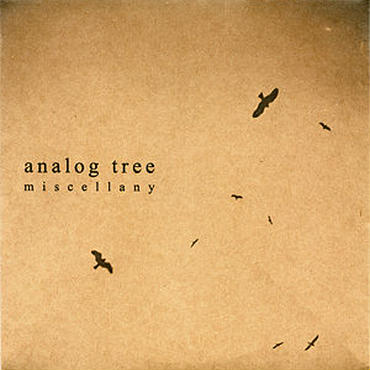 analog tree / miscellany (mp3)