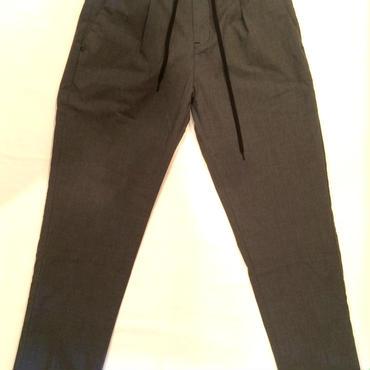 JohnBull ジョンブル Function Easy pants ファンクションイージーパンツ 21150 チャコールグレイ