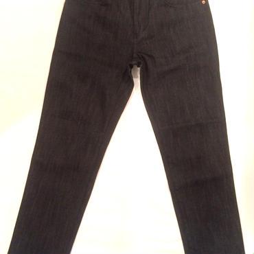 JohnBull ジョンブル FLEX  Ankle Jeans フレックス アンクル ジーンズ 21159 ブラック