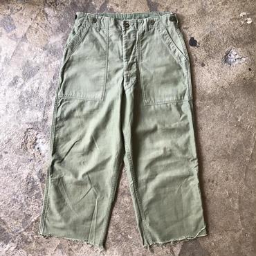 60s us army baker pants