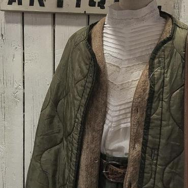 us army m-65 liner jacket