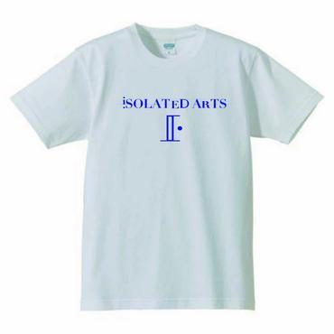 iSOLATED ARTS Standard-Tshirts(UNISEX)-White