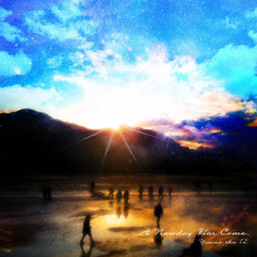 YAMAO THE 12 - A NEW DAY HAS COME (CD)