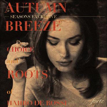 【9/27発売】AUTUMN BREEZE / forte ONLINE SHOP EXCRUSIVE(CD)