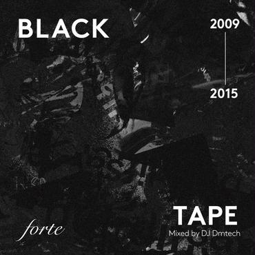 BLACK TAPE(MIX CD)