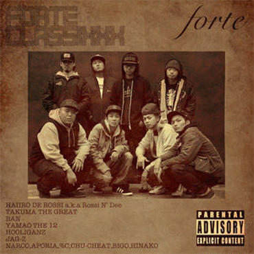 V.A / FORTE CLASIXXX (CD)