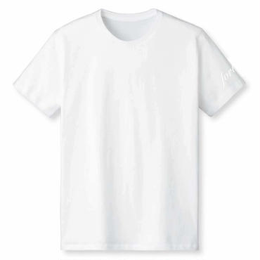 "forte ALL WHITE T-Shirts""BEST"""