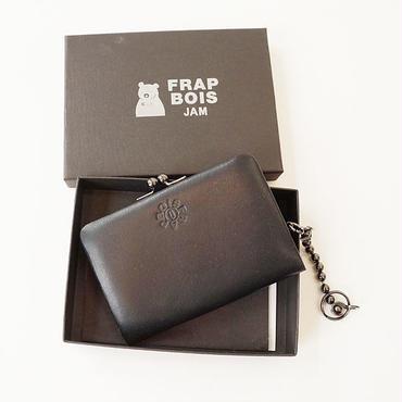 FRAPBOISXJAM HOMEMADE コラボお財布(がま口財布)