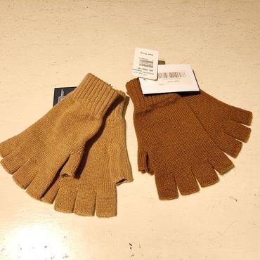Johnstons ジョンストンズ カシミア 指ぬき手袋