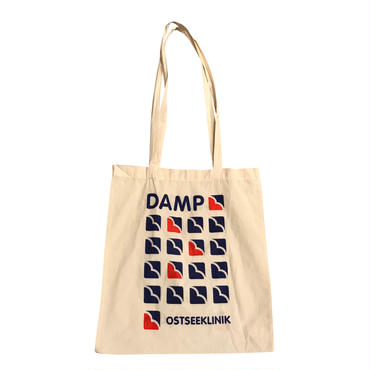 """""""unknown"""" cotton tote bag 生成り"""