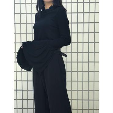 【レディース】ヴィンテージ ベルスリーブトップス